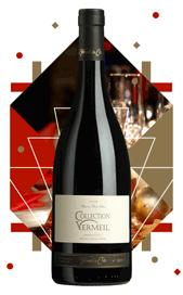 Les vignerons de Sérignan - Collection Vermeil Rouge